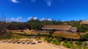 Casa Barry Lodge_Exterior Aerial